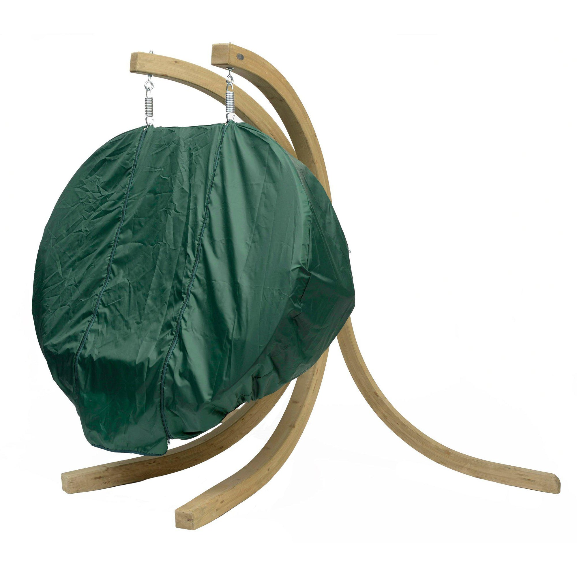 Globo Royal Exterior Weather Cover, from Byer of Maine
