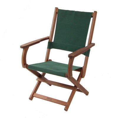 Joseph Byer Chair, Forest Green, from Byer of Maine
