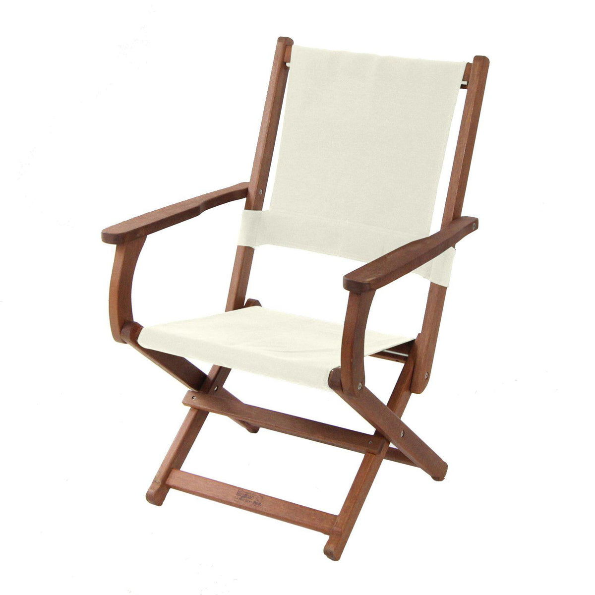 Joseph Byer Chair, Natural, from Byer of Maine