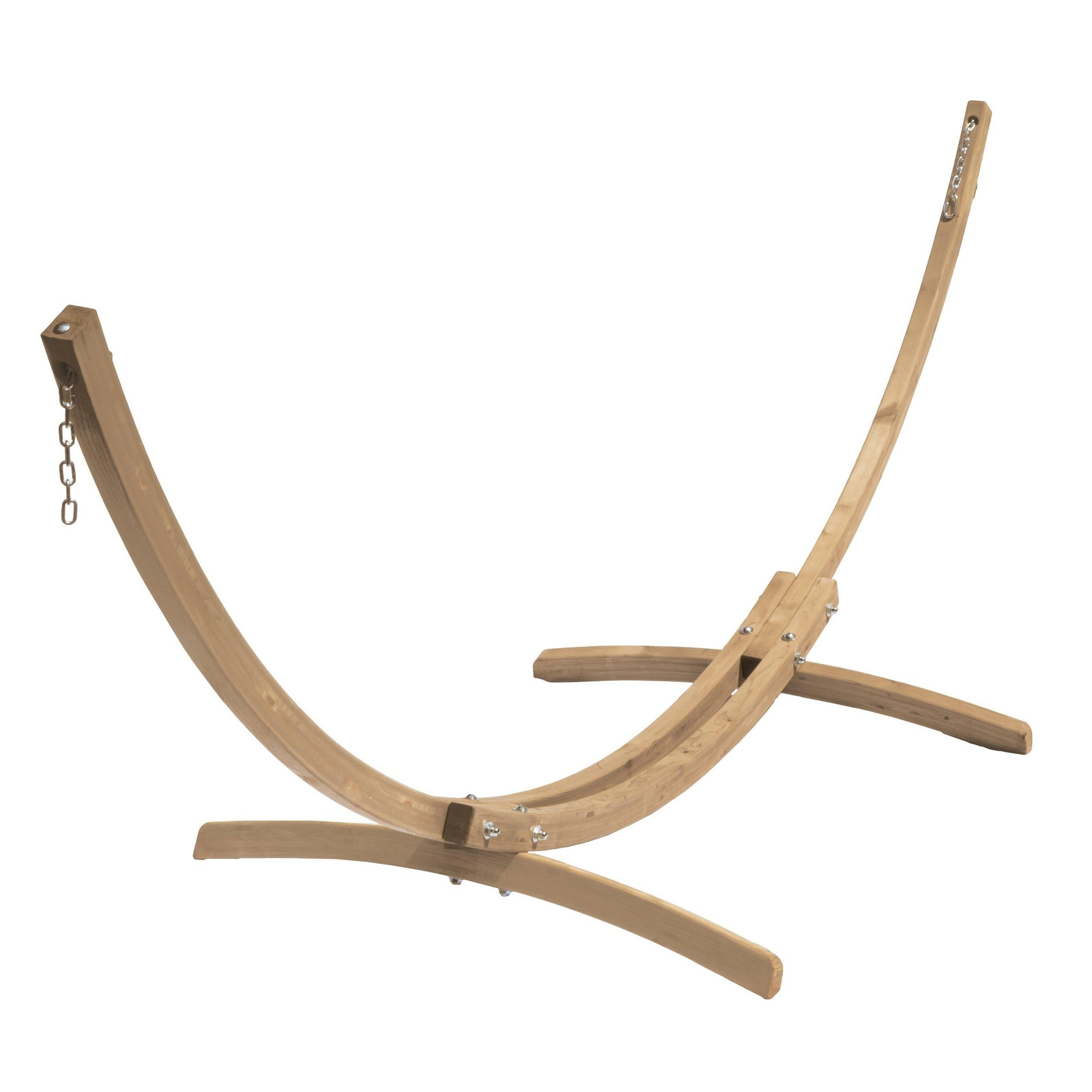 Krono Hammock Stand, from Byer of Maine