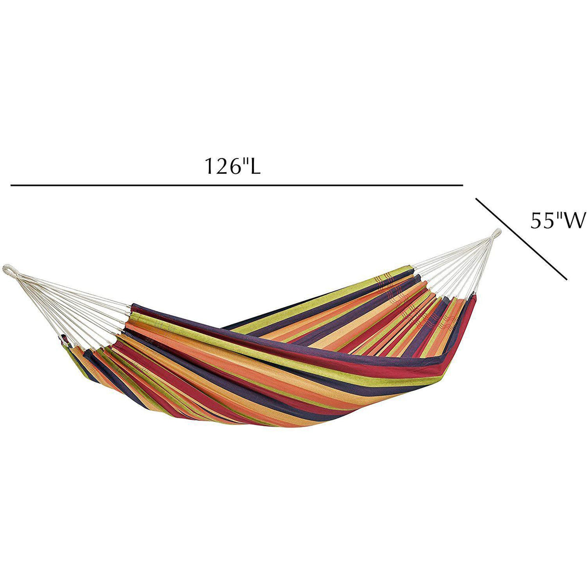 Lambada Hammock, from Byer of Maine