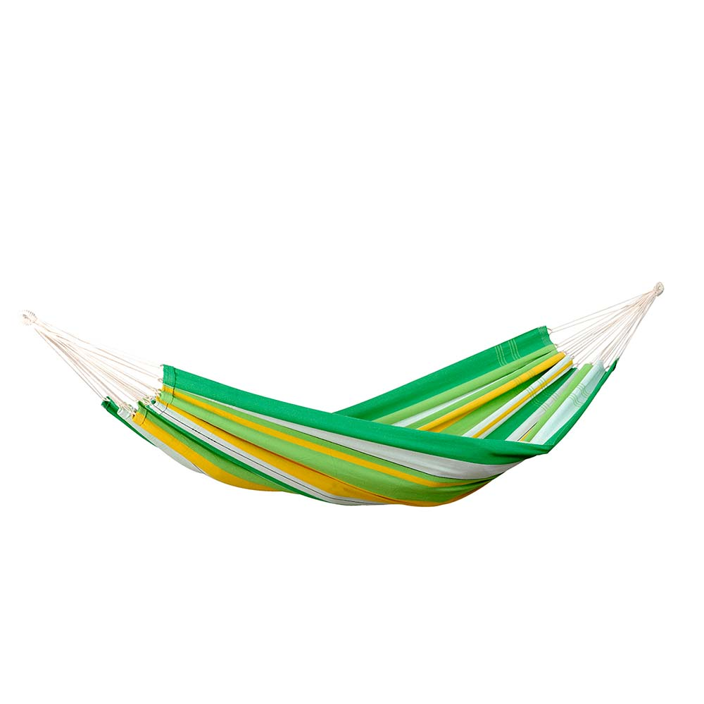Lambada Hammock - Apple Green