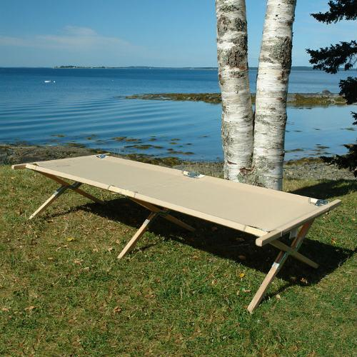 Maine Heritage Cot, from Byer of Maine