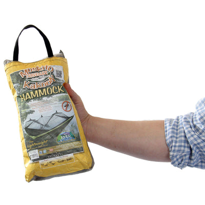 Byer of Maine Mosquito Kakoon Hammock carrying bag
