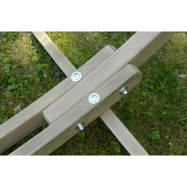 Olymp Hammock Stand bolts