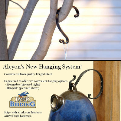 Alcyon Forged Steel Hanging System