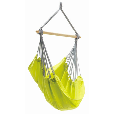 Panama Hammock Chair, Kiwi, from Byer of Maine