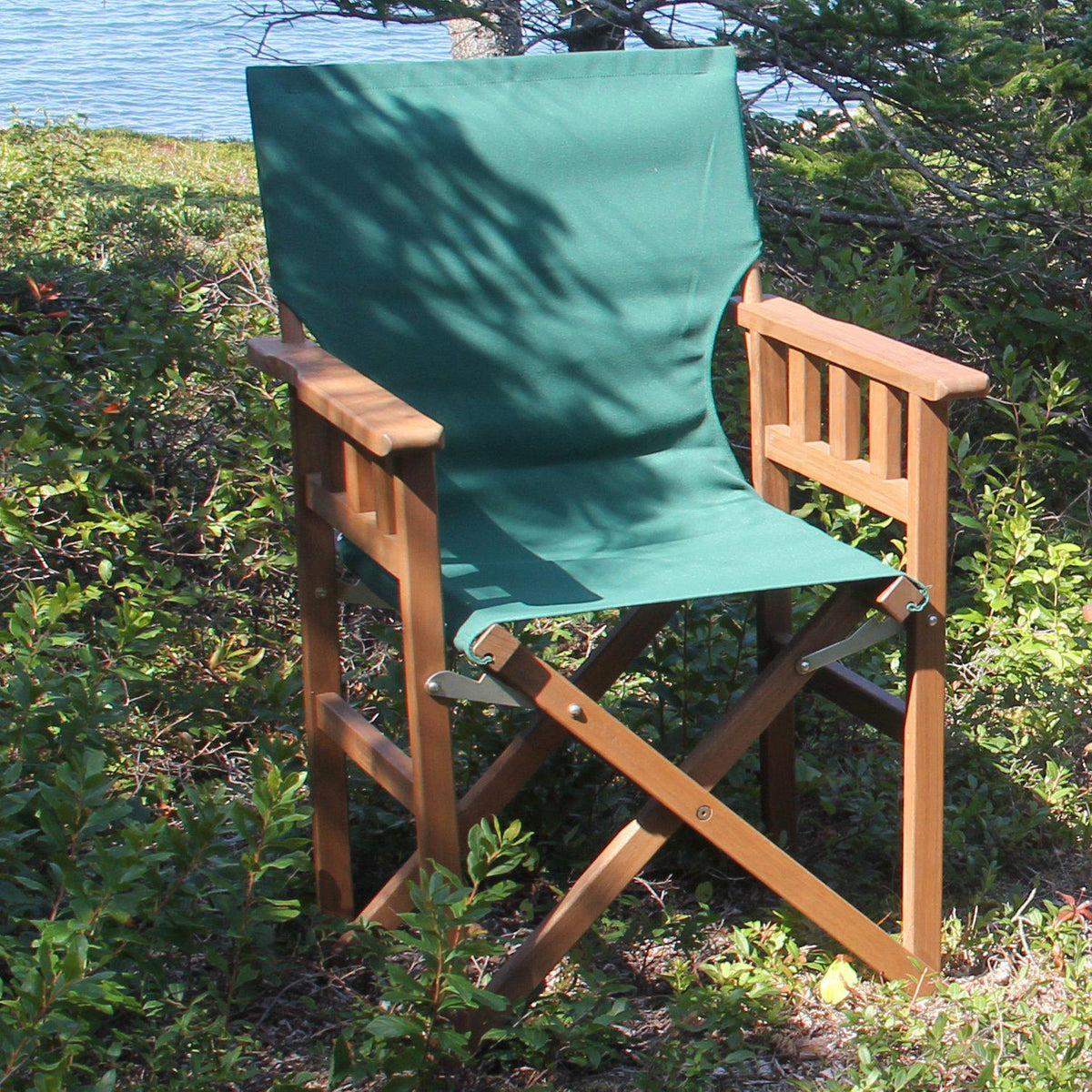 Pangean Campaign Chair, from Byer of Maine