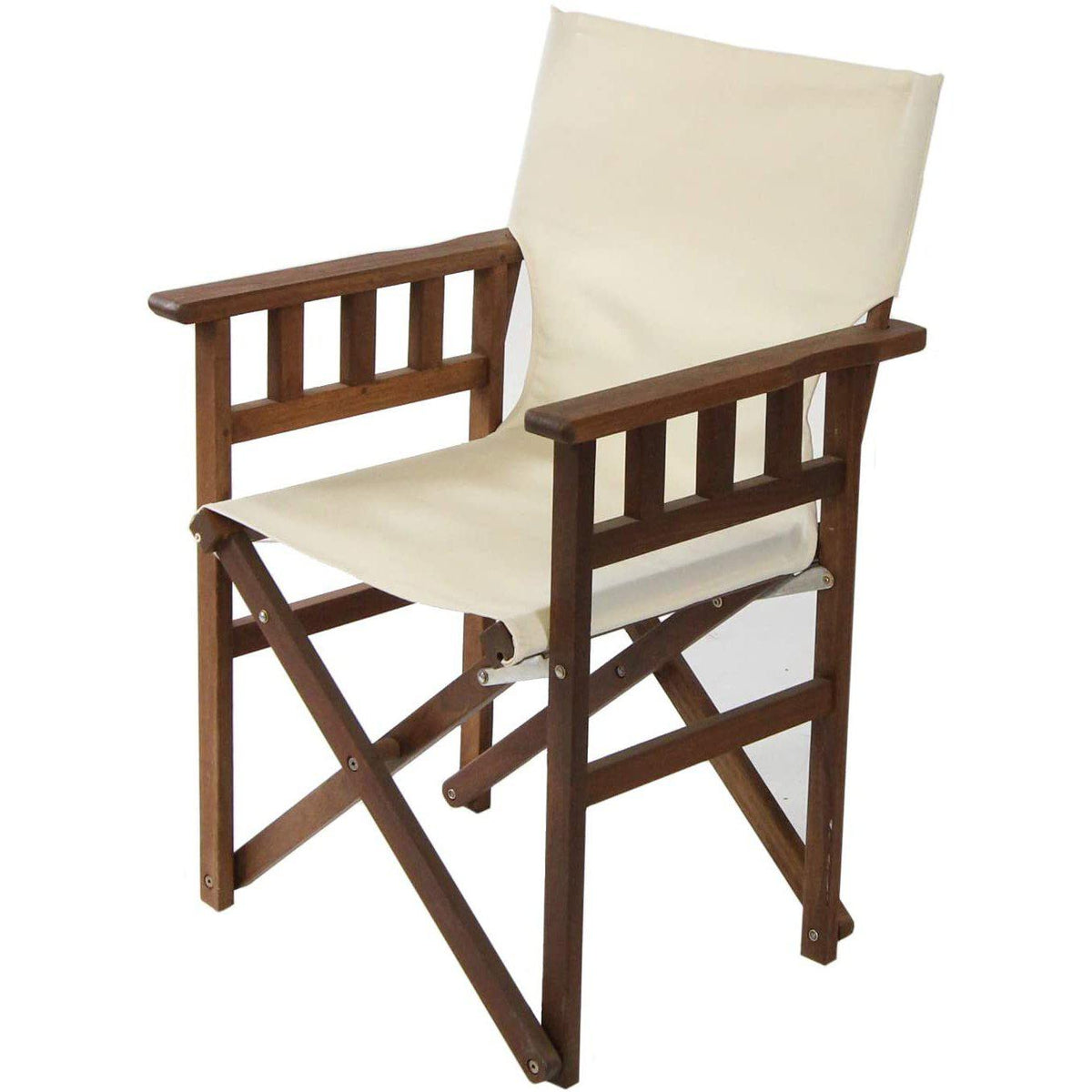 Pangean Campaign Chair, Natural, from Byer of Maine