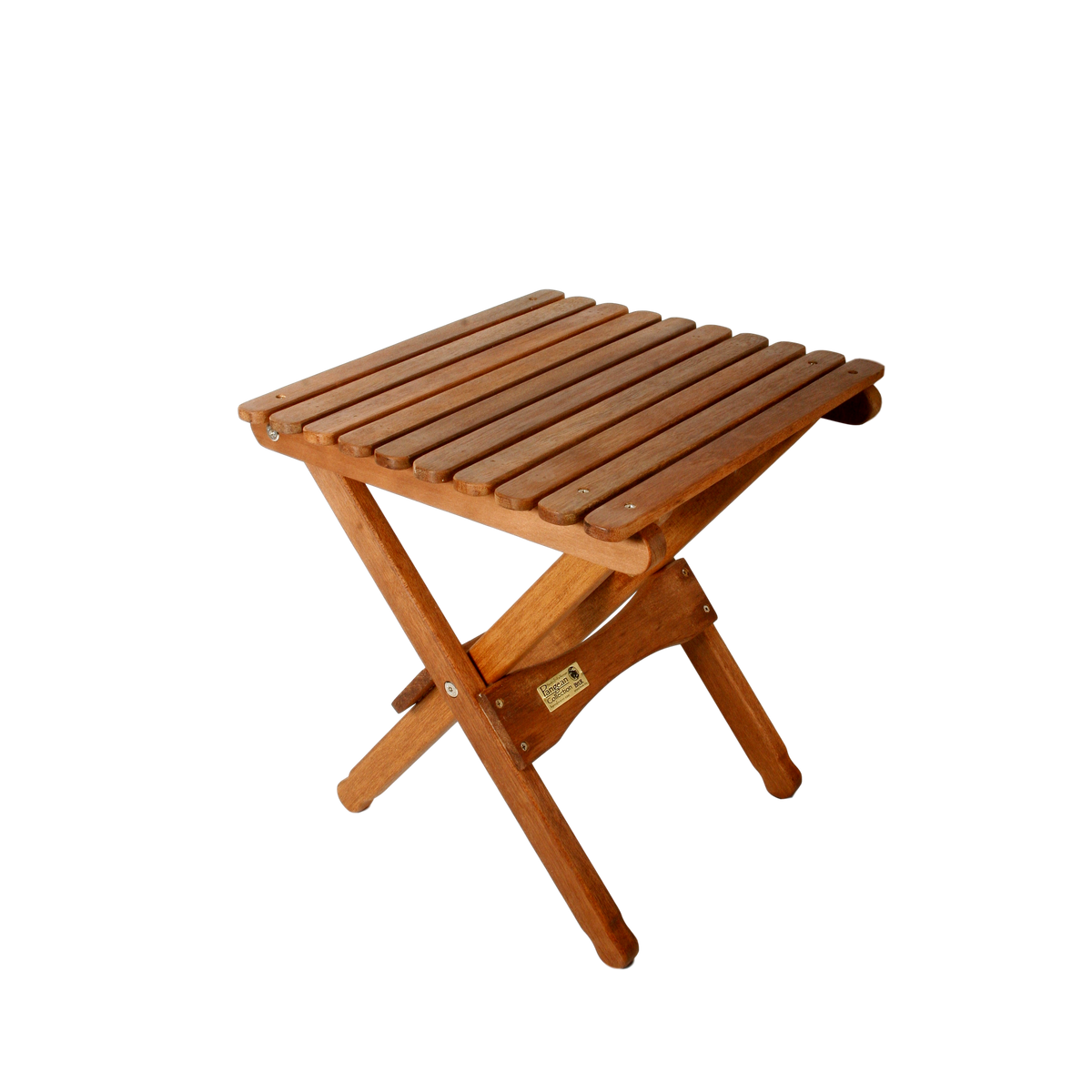 Pangean Folding Table, from Byer of Maine