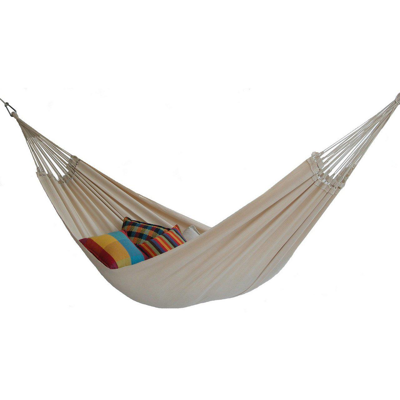 Paradiso Hammock Double in Orange