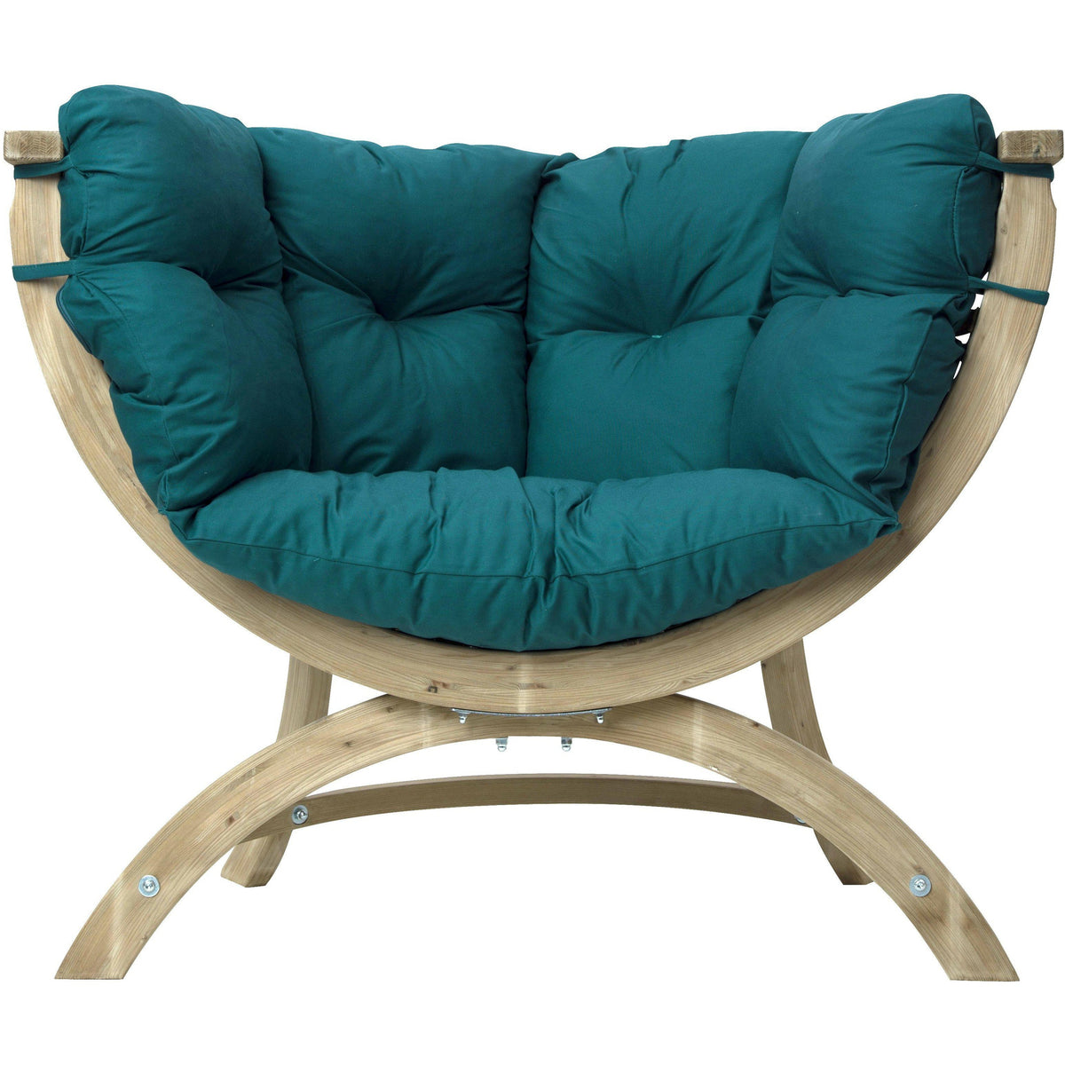Siena UNO Chair, Green, from Byer of Maine