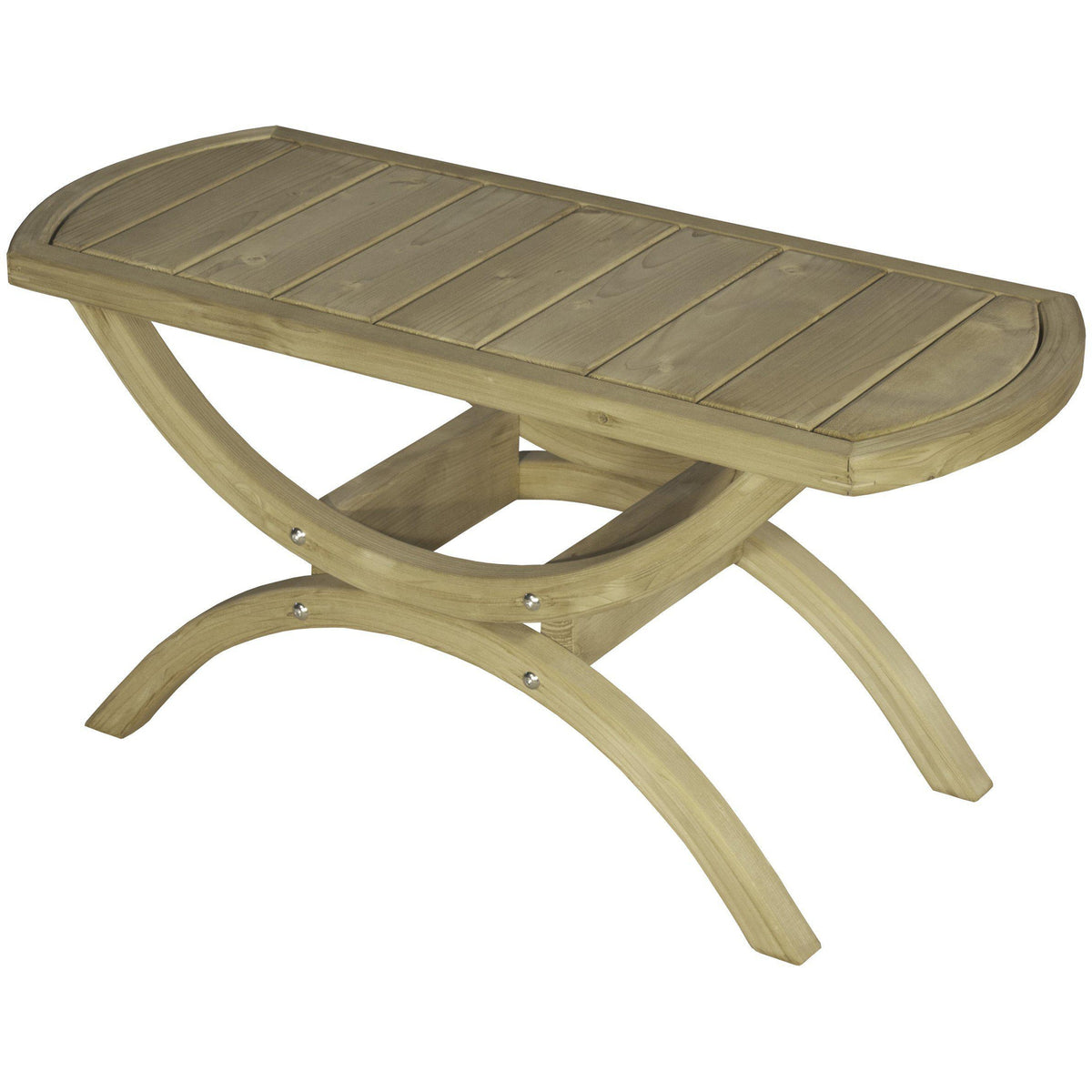 Tavolino Table, from Byer of Maine