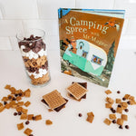 A Camping Spree with Mr. Magee Read & Play Box