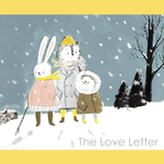 The Love Letter Read & Play Box