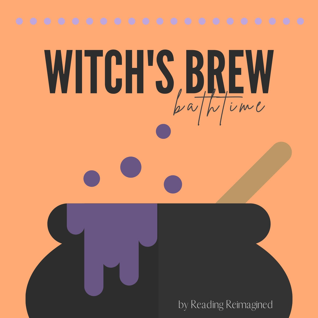 Witch's Brew Mini Kit