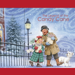 The Legend of the Candy Cane Read & Play Box