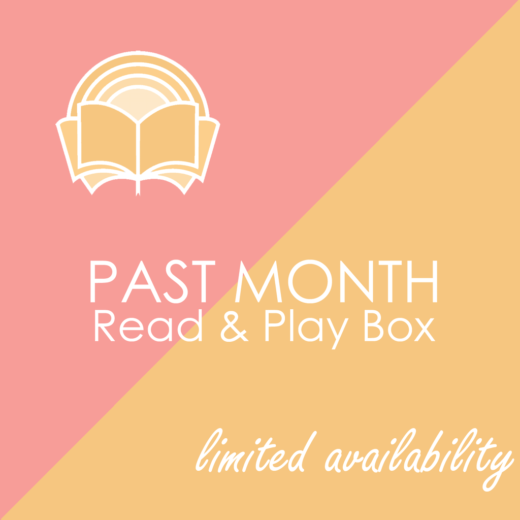 Past Month Read & Play Box