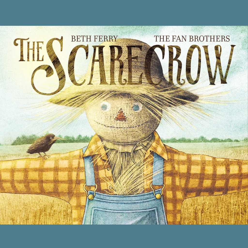 The Scarecrow Read & Play Box