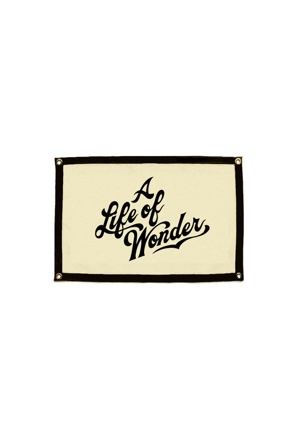 pedro-and-tailor_A Life of Wonder Flag