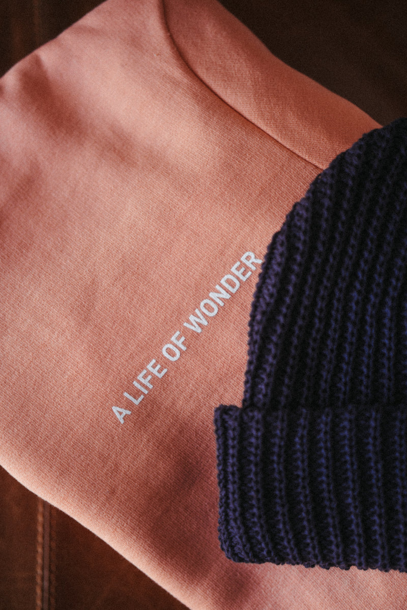 Life of Wonder Sweatshirt