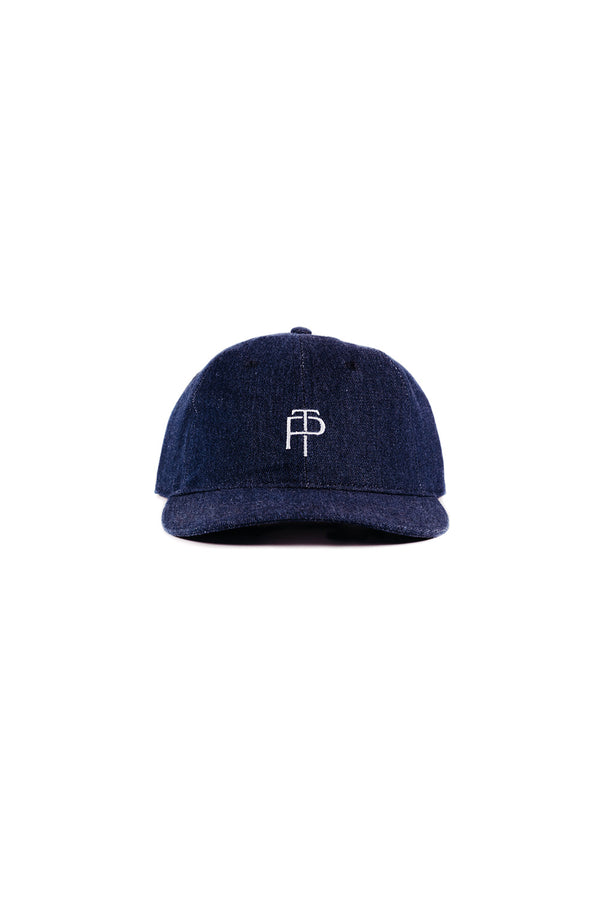 Heritage Hat - Denim