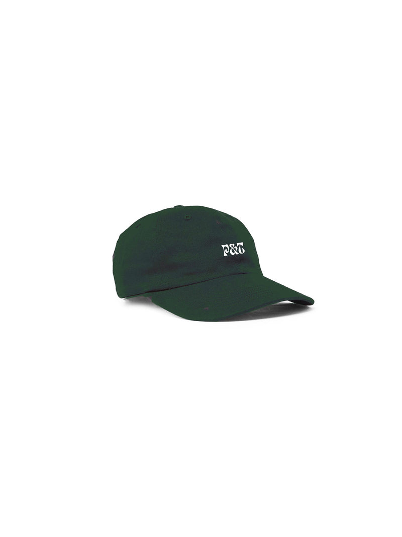 P&T Spring Icon Hat - Forest