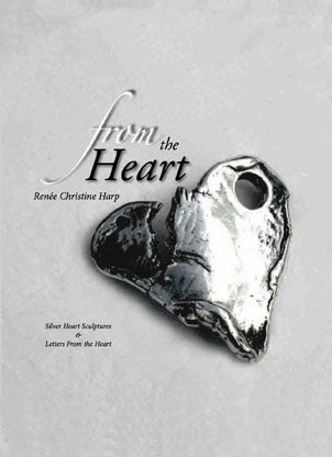 From The Heart By Renée Christine Harp