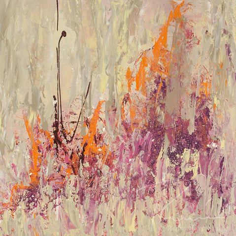 """Ignite"" - Painting by Renee Harp"
