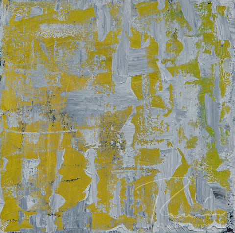 """Lemon Zest"" - Painting by Renee Harp"