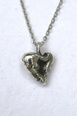 Silver Hearts Jewelry - This too will be okay