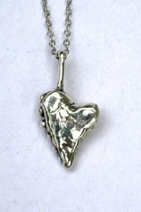 Silver Hearts Jewelry - Your heart knows the way