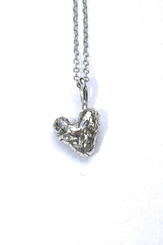 Silver Hearts Jewelry - Andesina