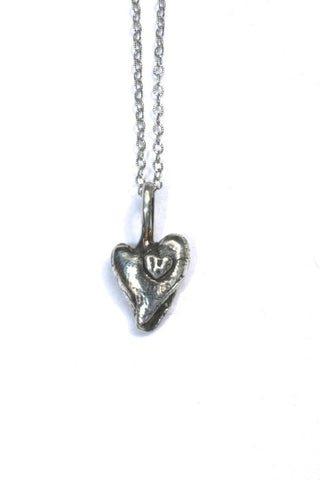 Silver Hearts Jewelry - Adularia