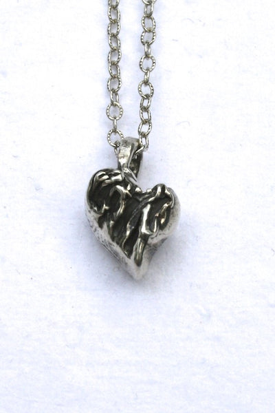 Silver Hearts Jewelry - Iola