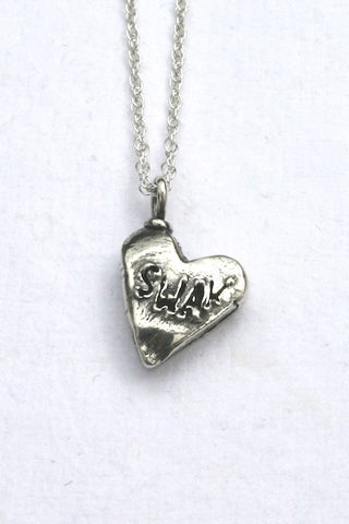 Silver Hearts Jewelry - Lanthania