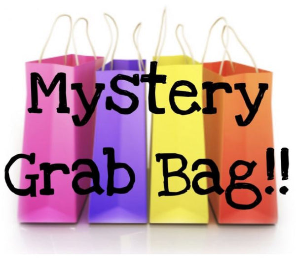 Christmas Tree Mystery Grab Bag