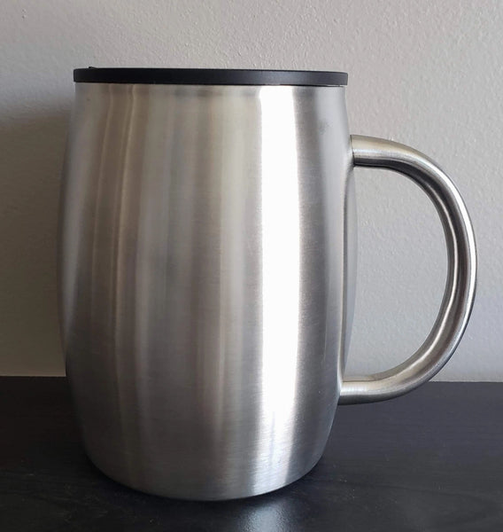 14 ounce Mug with Handle