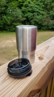 3-in-1 Stainless Tumbler & Can/Bottle Cooler