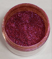 Chameleon Mica - Red/Purple/Gold