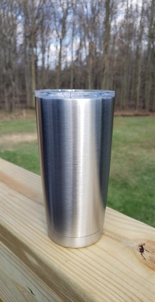 20 Ounce Traditional Tumbler
