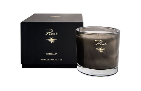 3 Wick Noir Collection