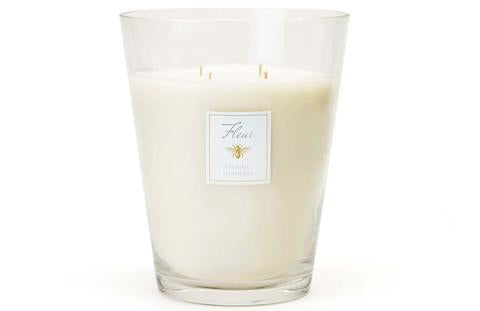 Tiare Four Wick Candle