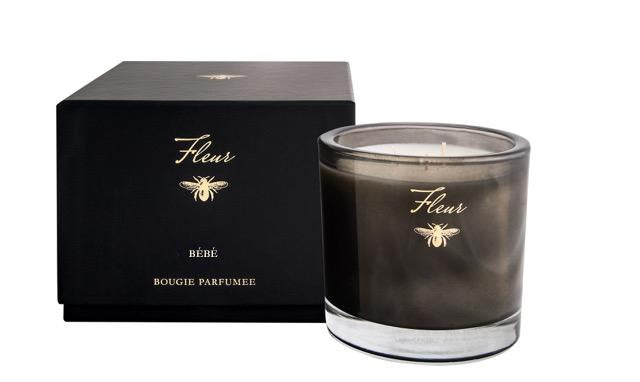 La Forêt Three Wick Candle