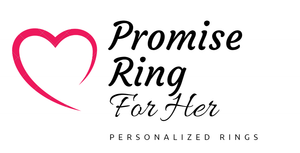 Promise Ring For Her