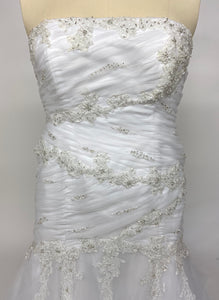 Alfred Angelo 2083