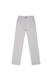The Bangun Men Tapered Pants - Light Grey