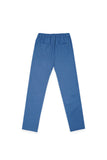 The Bangun Men Tapered Pants - Steel Blue