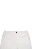 The Bangun Men Slim Pants - White