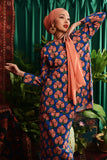 The Teratai Women Kameez - Secret Pond